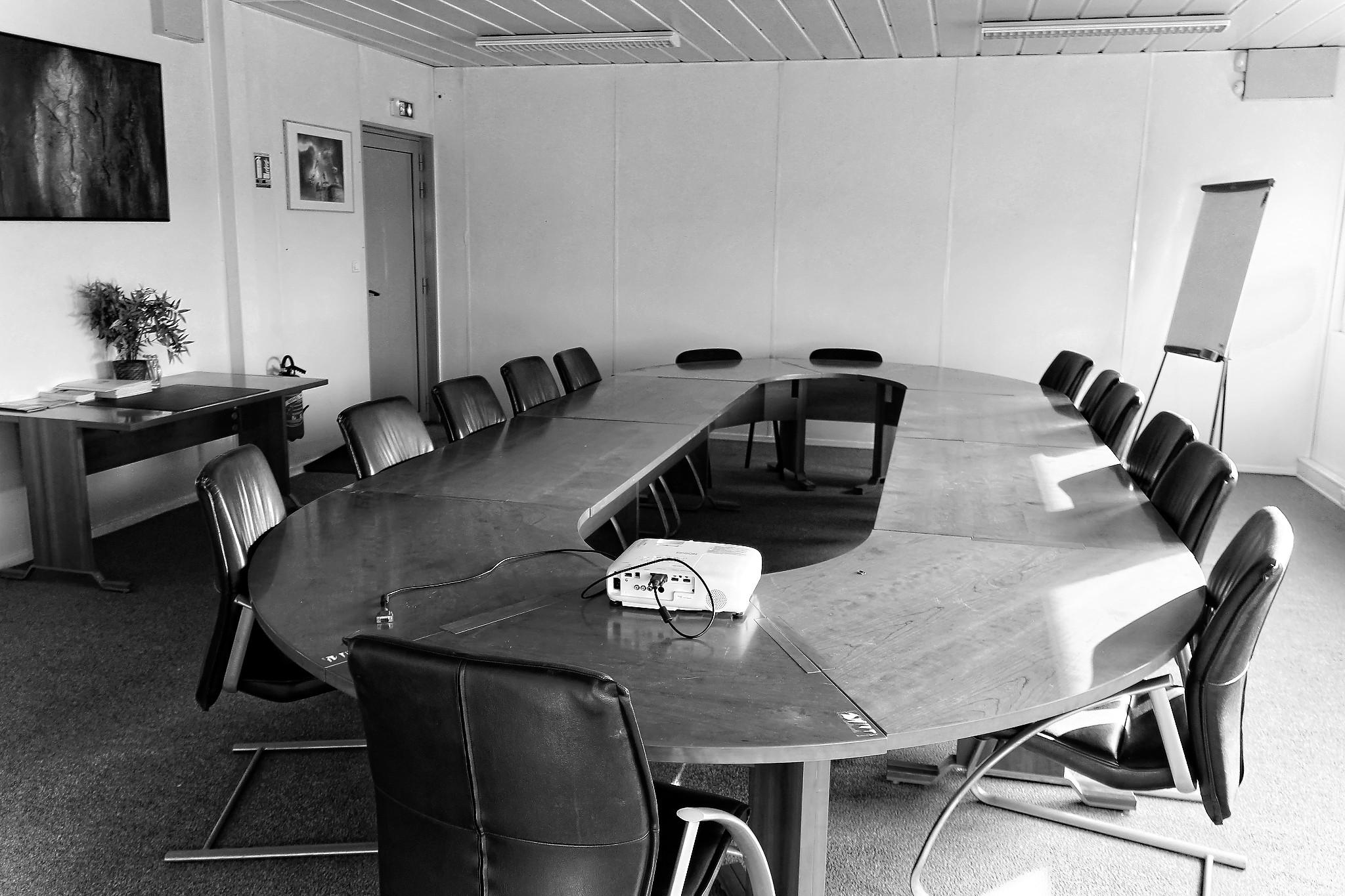 SF3Pro - Salle de réunion