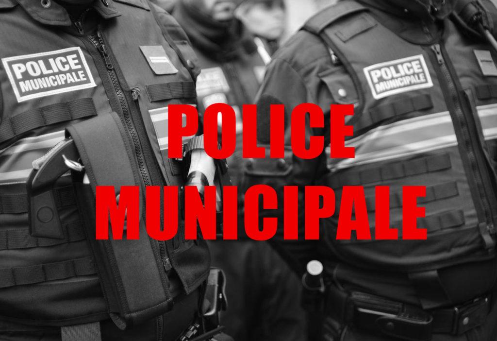 SF3Pro : Formation Police Municipale