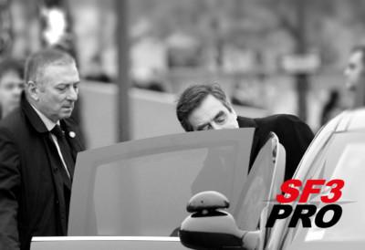 SF3Pro : Formation Opération de protection rapprochée