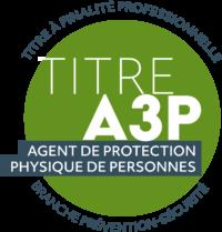 SF3PRO : Titre à Finalité Professionnelle (TFP A3P)